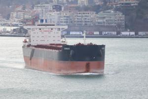 Photo of DANSAS ship