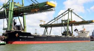 Photo of BRILLIANT ADVANCE ship