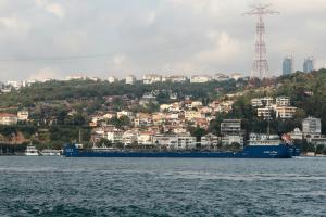 Photo of GLARD 3 ship