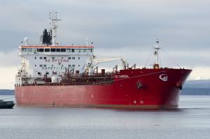 Photo of STI CAMDEN ship
