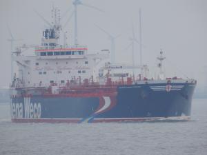 Photo of STENAWECO A.CORRADO ship
