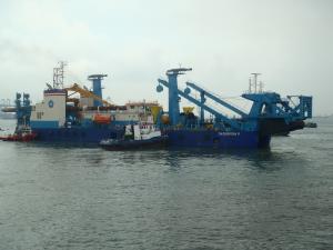 Photo of CASSIOPEIA V ship