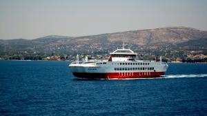 Photo of PROTOPOROS IV ship