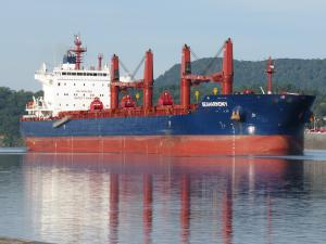 Photo of SEAHARMONY ship