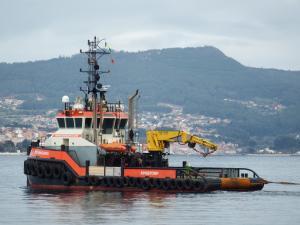 Photo of MTS VANGUARD ship