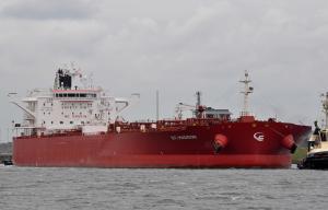 Photo of STI MADISON ship