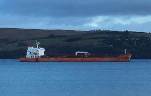 Photo of ST.KATHARINEN ship