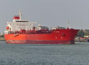 Photo of ST. JACOBI ship
