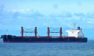 Photo of YORKGATE ship