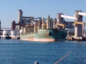 Photo of STRATEGIC EQUITY ship