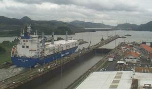 Photo of SEATRADE ORANGE ship