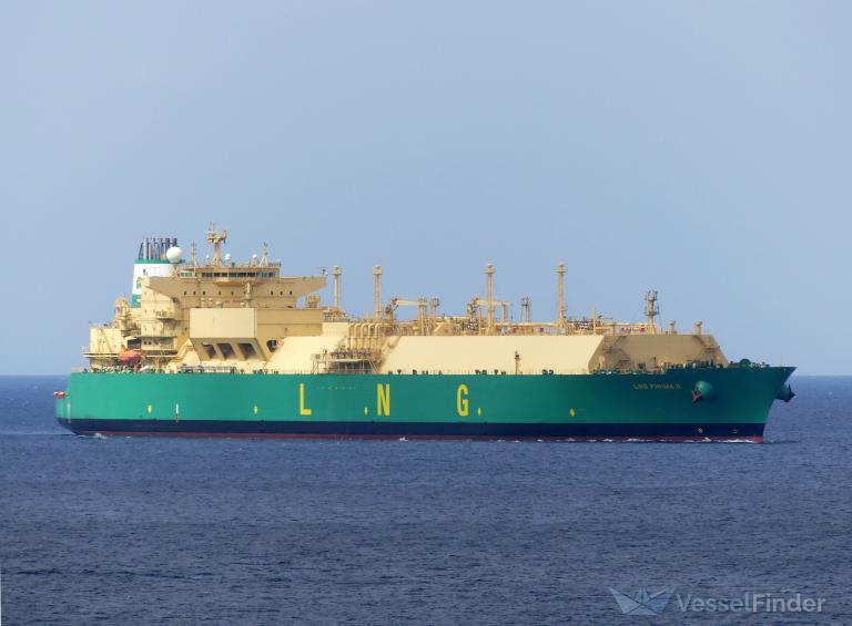 LNG FINIMA II photo