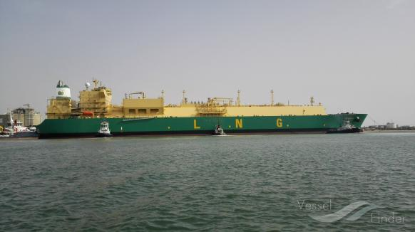 LNG ABUJA II photo