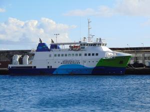 Photo of MESTRE SIMAO ship