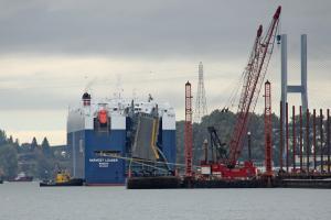 Photo of HARVEST LEADER ship