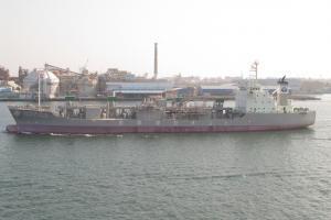 Photo of PACIFIC DREAM ship