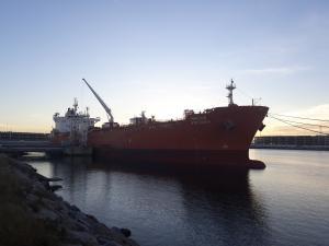 Photo of NAVIG8 VICTORIA ship