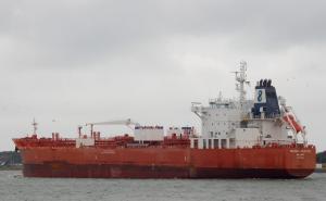Photo of NAVIG8 VIOLETTE ship