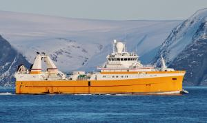 Photo of KIRKELLA ship