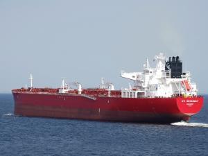 Photo of STI BROADWAY ship