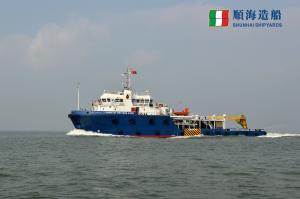 Photo of EMIRATES WESTERN4000 ship