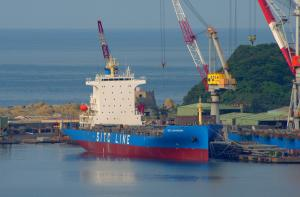 Photo of SITC SHANDONG ship