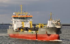 Photo of FREEWAY ship