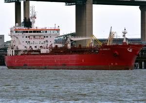 Photo of STI WEMBLEY ship