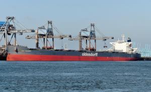Photo of LINDA OLDENDORFF ship