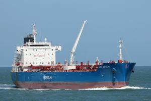 Photo of NORD SUPREME ship