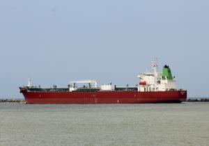 Photo of SILVER DOVER ship