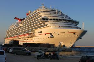 Photo of CARNIVAL VISTA ship