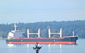 Photo of VSC POLLUX ship