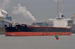 Photo of CIC PAOLA ship