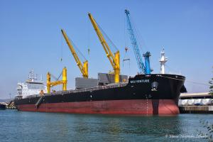 Photo of RIGI VENTURE ship