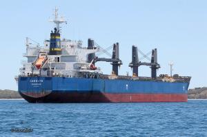 Photo of CAROLYN ship