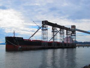 Photo of STELLA DORA ship