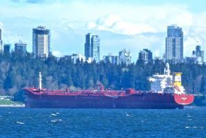 Photo of SONGA PRIDE ship