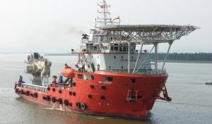 Photo of DSV VINNICE ship