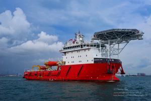 Photo of MARIDIVE 235 ship