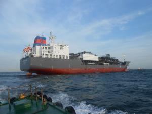 Photo of ZITA SCHULTE ship