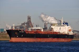 Photo of BW BOBCAT ship