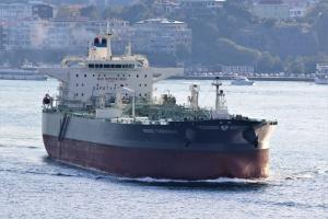 Photo of NISSOS THERASSIA ship