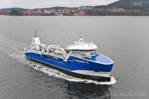 Photo of GAASOE VIKING ship