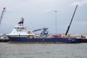 Photo of ISLAND CONDOR ship
