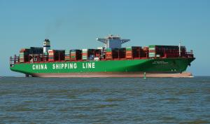 Photo of CSCL ARCTIC OCEAN ship