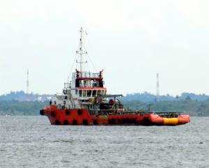 Photo of AHT SEACOVE NOBLE ship