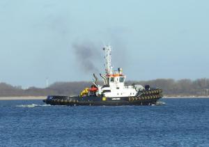 Photo of LUISA NERI ship