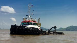 Photo of SEA DELTA ship