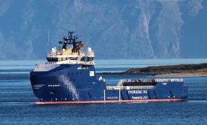 Photo of STRIL BARENTS ship
